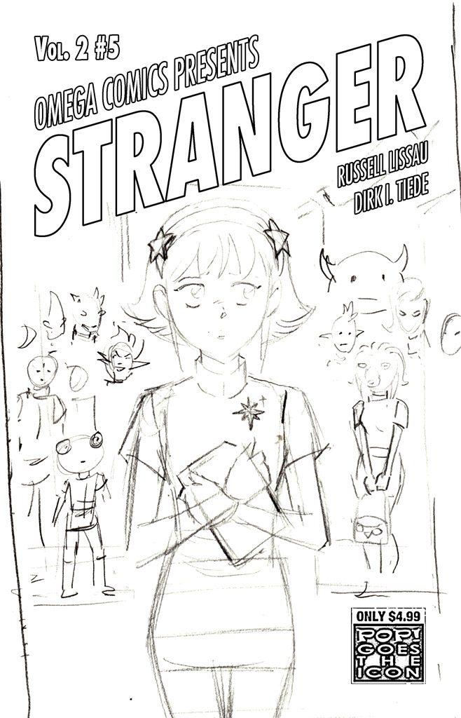 Cover concept 2
